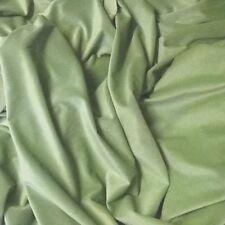 Laura Ashley Velvet Craft Fabrics