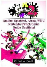 Splatoon 2 Amiibo, Splatfest, Arena, Wii U, Nintendo Switch, Ga... 9781981502288