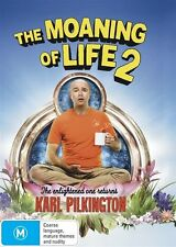 The Moaning Of Life 2 : NEW DVD