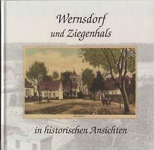 [9175] - Wernsdorf und Ziegenhals in historischen Ansichten: