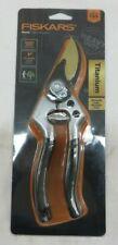"""Fiskars Titanium Pruner 1"""" Cut Capacity 9840"""