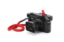 Artisan & Artist protecteur Half Case pour Leica M-p (typ240) Comité exécutif. Cuir Boutons-MP