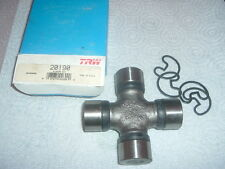 Universal Joint-Univ. Joint Front Wheel Joints TRW 20190