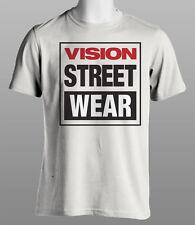 Vision Street Wear Retro Shirt / Singlet