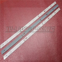 3PCS 7LED LED Strip for Samsung_2014ARC320_3228_B07_REV1.0_140917 LM41-00100A
