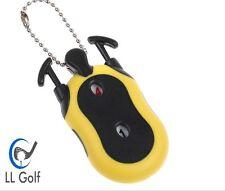 LL-Golf® Golf Schlagzähler / Score Counter / Zähler für 2 Personen