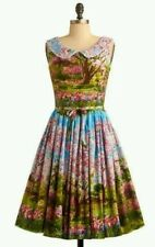 Bernie Dexter Modcloth Scene and Believed dress size MEDIUM