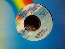 "LEE GREENWOOD Someone/Let's Make The Most Of Love 7"" 45 late-80's country"