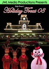 Walt Disney World Very Merry Christmas Party 2008 DVD