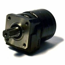 Warn 34789 Replacement Hydraulic Power Motor - 4 Bolt Style, For 3.0ci Winches