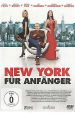 New York für Anfänger / Kirsten Dunst, Simon Pegg / DVD #3443