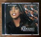 WHITNEY HOUSTON & VARIOUS ARTISTS 'The Bodyguard' 1992 CD