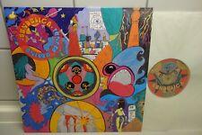 Sendelica - Anima Mundi - Clear Vinyl + Poster