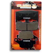 Buell FR+R Brake Pads XB9 SX XB9R XB9S (02-10) XB 12 S X XT (04-10) SCG Ss STT R