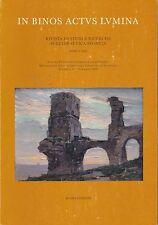 ATTI CONVEGNO METODOLOGIE STUDIO IDRAULICA ANTICA ACQUEDOTTI AQUEDUCT 1999 RARO