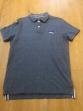 New Superdry Mens Polo Shirt L