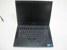 Dell Latitude E6410 Intel i5-M560 2.67GHz 4GB RAM NO HDD Boots to BIOS