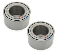 Pair Set of 2 Front WJB Wheel Bearings for Audi A3 A4 A5 A6 Range Rover VW