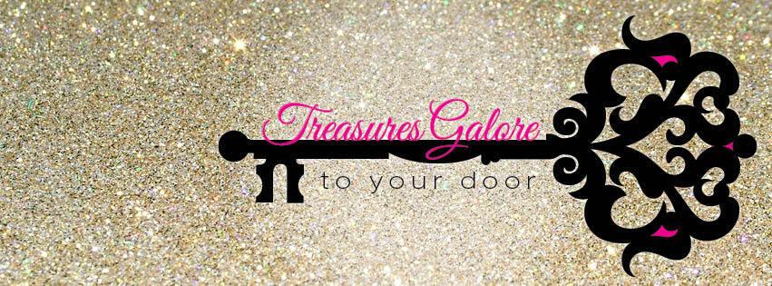Treasures Galore to your Door