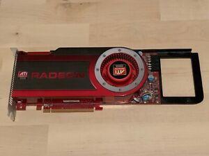Apple ATI Radeon HD 4870 512MB SDRAM PCI Express x16 Graphics adapter