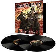 Iron Maiden - Death on the Road - New180g Vinyl - Pre Order - 28th July