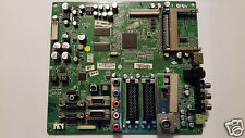 "Scheda PRINCIPALE EAX40150702 (3) EBL42367001 GF83J20025 per 47"" LG 47LG5010 LCD TV"