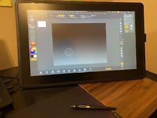 Wacom Cintiq 22 Creative Pen Display Tablet - DTK2260K0A