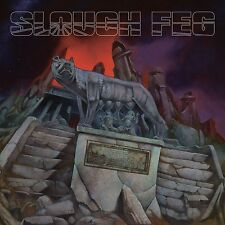 SLOUGH FEG - DIGITAL RESISTANCE  CD NEU