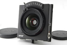 *MINT* SINAR SINARON DIGITAL CMV 55mm F/4.5 Lens For P3 F3 SL From JAPAN #433