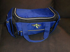 Buzz Lightyear Disney Store Kids Duffle Bag 16X9X8 Toy Story Nice Condition