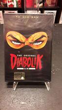 """Diabolik """"The Original Sin"""" videogame PC chiuso cellophanato"""