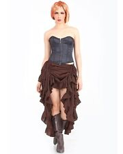 Steampunk Show Girl Skirt