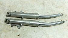 95 Harley Davidson Electra Glide FLHTC front forks fork tubes shocks right left