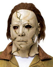 Michael Myers Rob Zombie Scary Adult Mens Halloween Mask Accessories