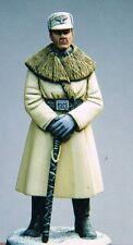 """Officier """"Div. Nordland"""" en tenue d'hiver - Figurine résine WOLF 1/35 Réf. WSH26"""