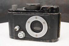 :Berning Robot II (Short Style Winder) 35mm Film Spring Motor Camera
