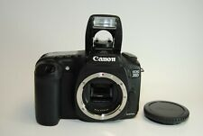 Canon EOS 20D 8.2MP Digital SLR Camera Body