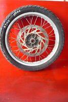 Cerchio ruota Anteriore CAGIVA CANYON 500 1999 2000 2001 2002