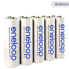 10 X Panasonic Eneloop AA Baterías5Mezclador Jigger