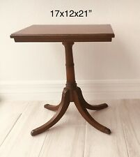 Imperial Furniture In Antique Tables