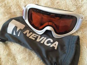 Ski Snowboard Goggles Glasses Ladies Girls Eye Wear Protection