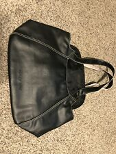 Mary Kay Black Zip Tote Bag