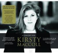 A Concert For Kirsty Maccoll - Various Artists (NEW CD)