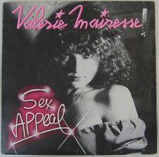 Valérie Mairesse 45 Tours 1980