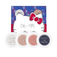 Colourpop X Hello Kitty Super Shock Eyeshadow Set MAMA'S APPLE PIE BNIB LE