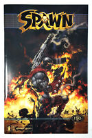 Spawn #150 Capullo Variant Cover (2005) Image Comics - Key Issue