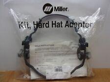 Miller Hard Hat Adapter For Classic Performance Elite Infinity Welding Helmets