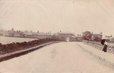 RP Postcard Bradfield   Sheffield  W R Moore