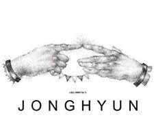 Jonghyun - Story Op 1 [New CD] Asia - Import