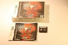 Spider-Man 3 (Nintendo DS, 2007)